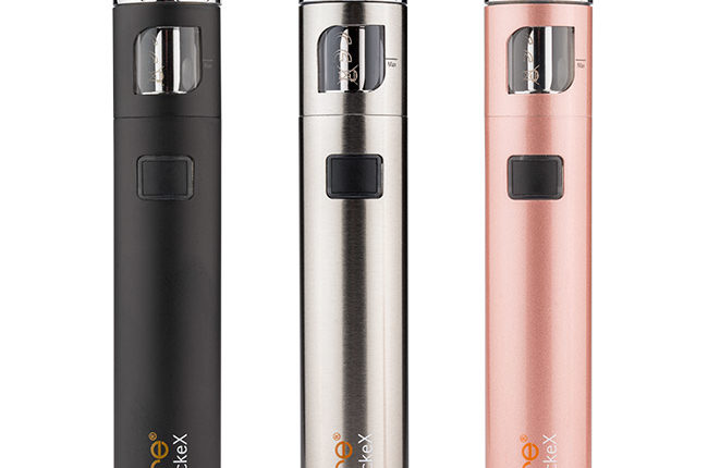 Aspire PockeX Kit Review